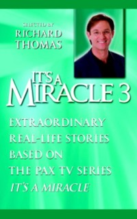 Cover It's a Miracle 3