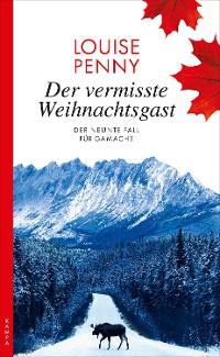 Cover Der vermisste Weihnachtsgast
