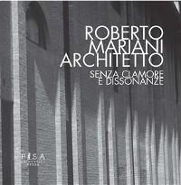 Cover Roberto Mariani Architetto