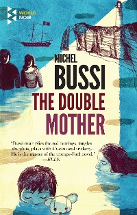 Cover The Double Mother
