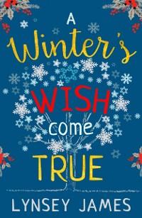 Cover Winter's Wish Come True