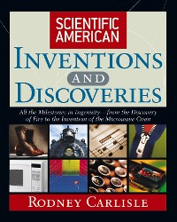 Cover Scientific American Inventions and Discoveries