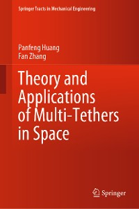 Cover Theory and Applications of Multi-Tethers in Space