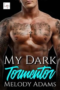 Cover My Dark Tormentor (Dark Love 2)