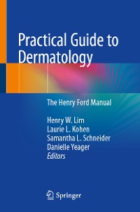 Cover Practical Guide to Dermatology