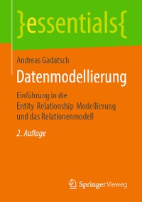 Cover Datenmodellierung