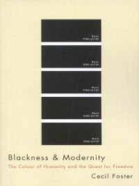 Cover Blackness and Modernity