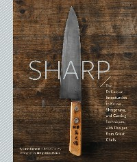 Cover Sharp