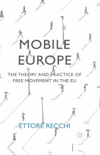 Cover Mobile Europe