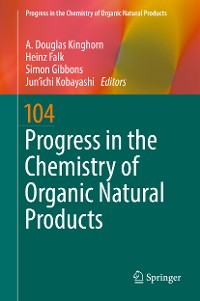 Cover Progress in the Chemistry of Organic Natural Products 104