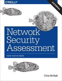 Cover Network Security Assessment