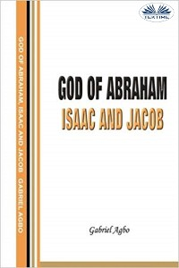 Cover God Of Abraham, Isaac And Jacob