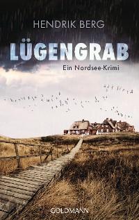 Cover Lügengrab