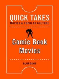 Cover Comic Book Movies