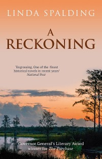 Cover A Reckoning