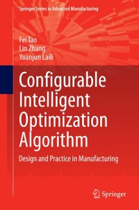 Cover Configurable Intelligent Optimization Algorithm