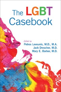 Cover The LGBT Casebook
