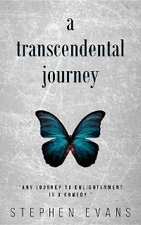 Cover A Transcendental Journey