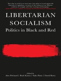 Cover Libertarian Socialism
