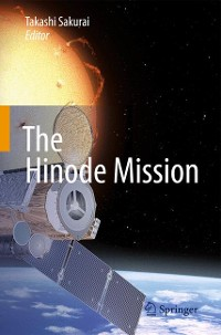 Cover The Hinode Mission