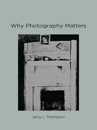 Cover Why Photography Matters