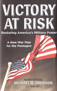 Cover Victory at Risk