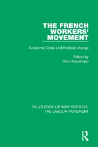 Cover French Workers' Movement