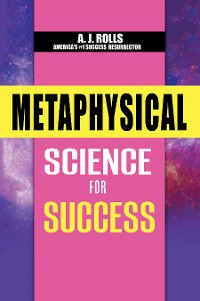 Cover Metaphysical Science for Success