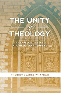 Cover The Unity of Theology