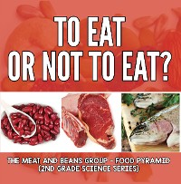 Cover To Eat Or Not To Eat?  The Meat And Beans Group - Food Pyramid