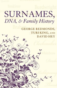 Cover Surnames, DNA, and Family History