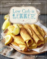 Cover Low Carb is LEKKER