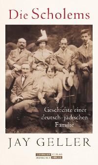 Cover Die Scholems