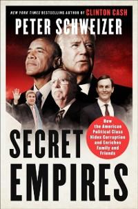 Cover Secret Empires