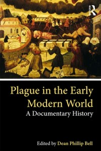 Cover Plague in the Early Modern World