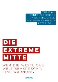 Cover Die extreme Mitte
