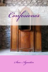 Cover Confesiones