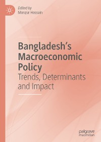 Cover Bangladesh's Macroeconomic Policy
