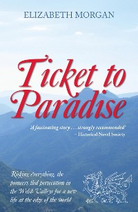 Cover Ticket to Paradise