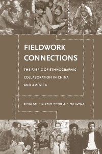 Cover Fieldwork Connections