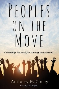 Cover Peoples on the Move