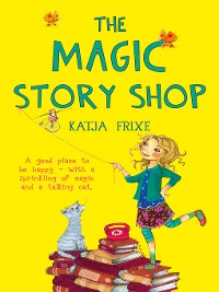 Cover The Magic Story Shop