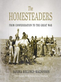 Cover The Homesteaders