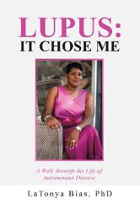 Cover Lupus: It Chose Me