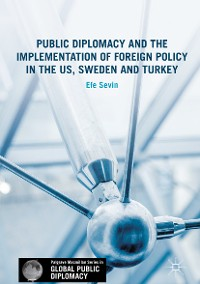 Cover Public Diplomacy and the Implementation of Foreign Policy in the US, Sweden and Turkey