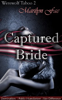 Cover Captured Bride