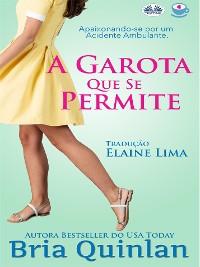Cover A Garota Que Se Permite