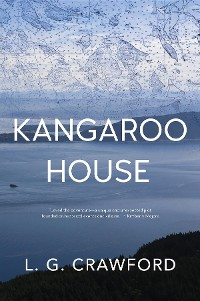 Cover Kangaroo House