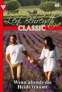 Cover Leni Behrendt Classic 49 – Liebesroman