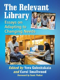 Cover The Relevant Library